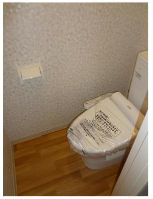 【トイレ】インパレス1