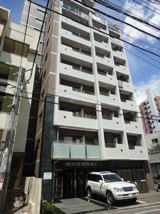 【外観】ピュアドームアートフル平尾