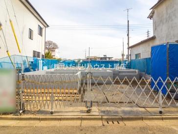 桶川市加納 20-1期 新築一戸建て リナージュ 01の画像