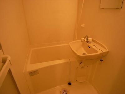 【浴室】KS'HOUSE