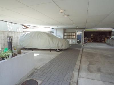 【駐車場】OM芦屋