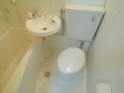 【トイレ】OM芦屋