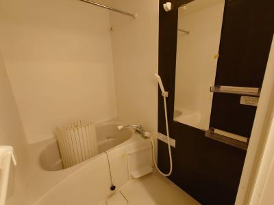 【浴室】ガゼルコーヴ都島北通2