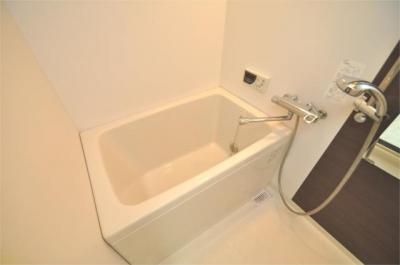 【浴室】ジェンティーレ薬院I