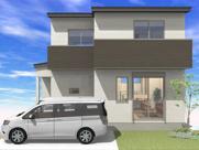 高知県高知市若草町 新築住宅の画像