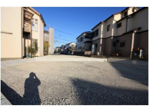 平岡町 新築一戸建 自由設計可能です