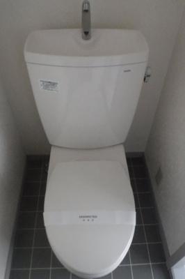 【トイレ】サンライフみどり