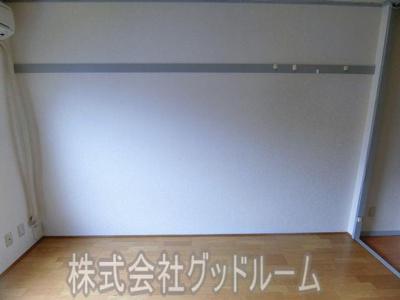 【寝室】パシフィックオーシャンハイツPART1