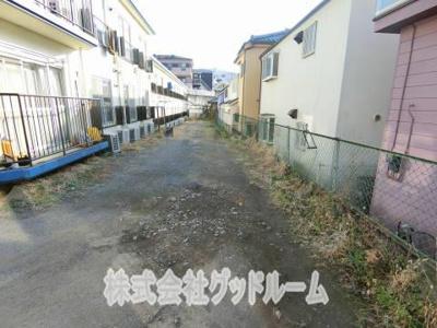【庭】パシフィックオーシャンハイツPART1