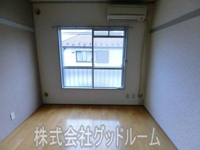 【居間・リビング】パシフィックオーシャンハイツPART1