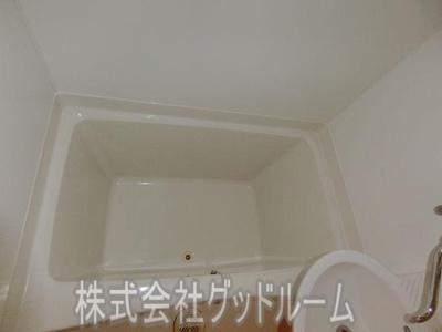【浴室】パシフィックオーシャンハイツPART1