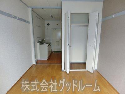 【収納】パシフィックオーシャンハイツPART1