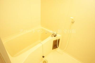 【浴室】西大目ヒルズ