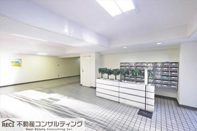 【駐車場】ジークレフ赤坂