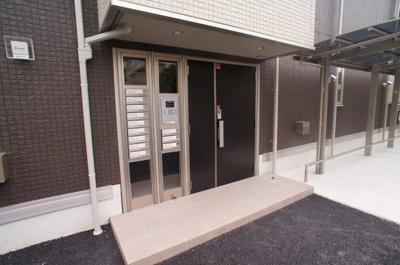 【その他共用部分】カーサフォレスタ塚口