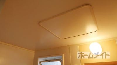 【浴室】グレースハイムA棟 ホクセツハウス(株)