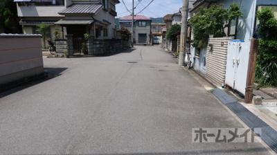 【駐車場】グレースハイムA棟 ホクセツハウス(株)