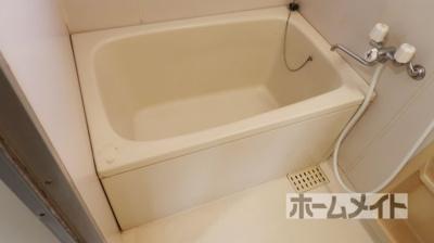 【浴室】グレースハイムA棟
