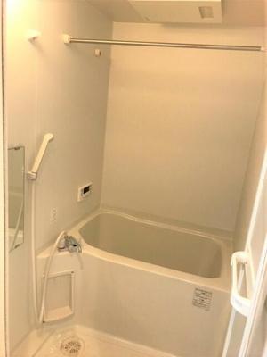 【浴室】グランフォーレ平尾ステーションプラザⅠ