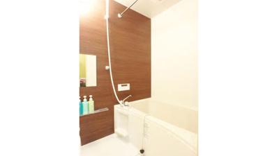 【浴室】〜蒼のや〜 四条大宮 簡易宿泊所