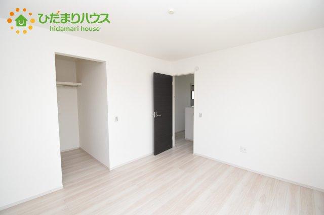 【収納】行田市深水町 1期 新築一戸建て 01