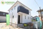 行田市深水町 1期 新築一戸建て 01の画像