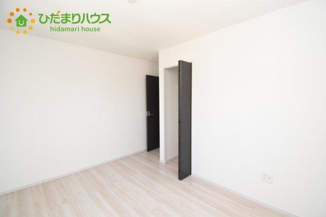 【子供部屋】行田市深水町 1期 新築一戸建て 01
