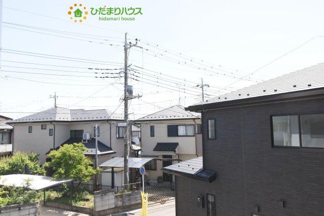 【展望】行田市深水町 1期 新築一戸建て 02