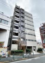 エスティメゾン北新宿の画像