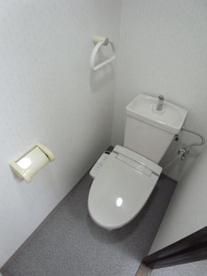 【トイレ】第3ボナール東海