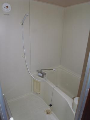 【浴室】第3ボナール東海
