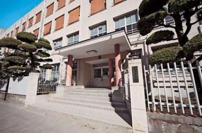 大阪市立桜宮中学校まで徒歩3分です