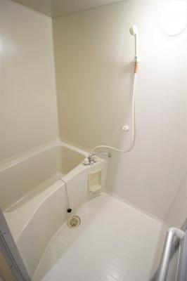 【浴室】セゾン八尾東