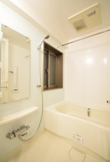 シティハウスけやき通り(2LDK) 風呂