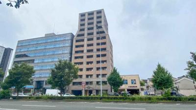 【外観】アバンエスパス四条9階