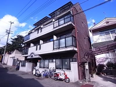 【外観】ヴィーナスブリッジ弐番館