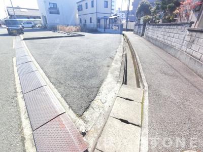 【外観】姫路市東今宿2丁目/売土地