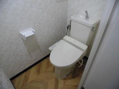 【トイレ】プラザ本牧元町