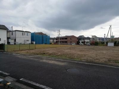 【外観】馬木町貸土地