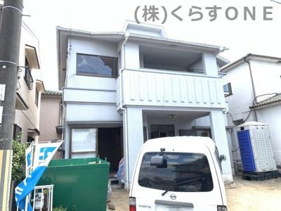 【外観】姫路市上手野/中古戸建