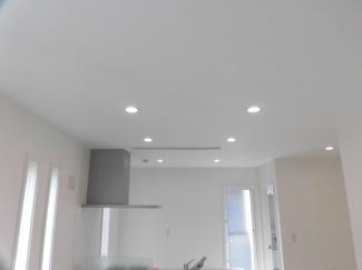 LEDタイプのスポットライト!