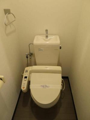 【トイレ】リファレンス薬院