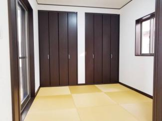 【和室】松山市 南斎院 中古住宅 33.94坪