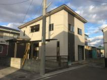 松山市 南斎院 中古住宅 33.94坪の画像