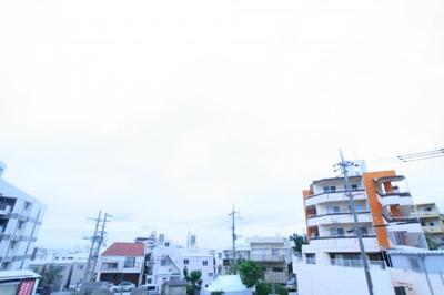 【展望】トーマス屋富祖