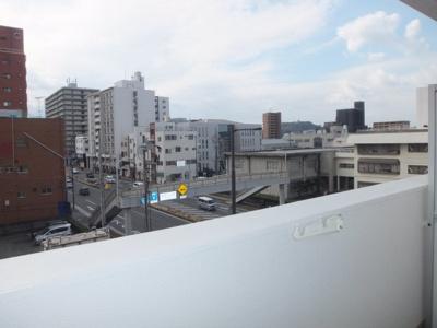【展望】グランドハイム本町