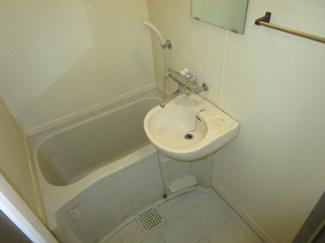 【浴室】グランドハイム本町