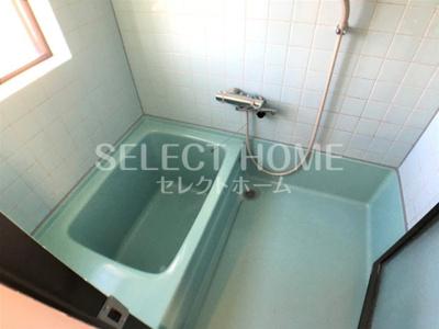 【浴室】マンションニューフラワー