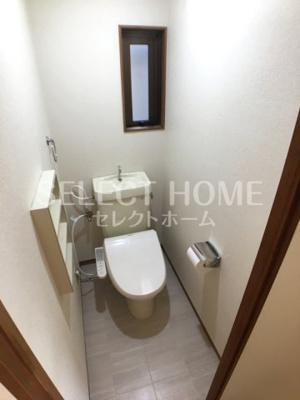 【トイレ】マンションニューフラワー