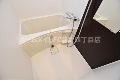 【浴室】サムティ都島North